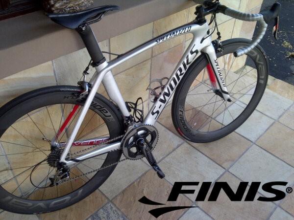 FINIS Bike